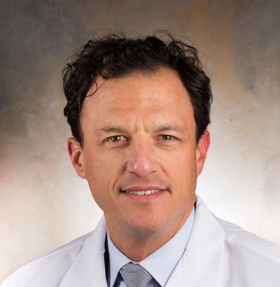 Scott Eggener MD